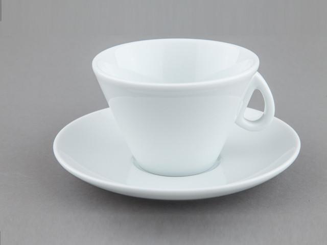 Ancap DEGUSTAZIONE AP-28711, Кофейная пара для латте, 270 мл