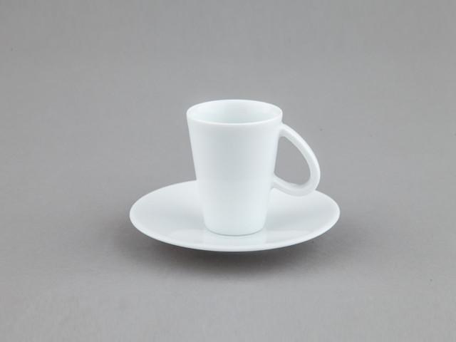 Ancap MILANO CENTRALE AP-27766, Кофейная пара для эспрессо, 75 мл