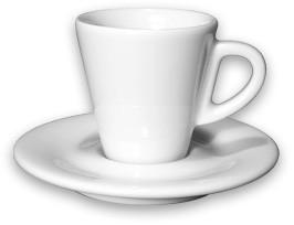 Ancap FAVORITA AP-30052, Кофейная пара для эспрессо, 70 мл