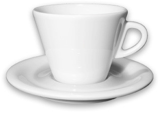 Ancap FAVORITA AP-30062, Кофейная пара для капучино, 70 мл