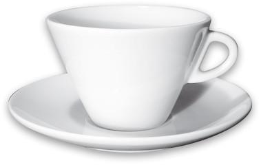 Ancap FAVORITA AP-30131, Кофейная пара для латте, 270 мл