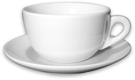 Ancap VERONA AP-20825, Кофейная пара для латте, 350 мл