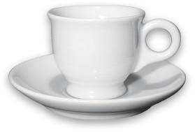 Ancap, REALE AP-22401, Кофейная пара для эспрессо, 90 мл