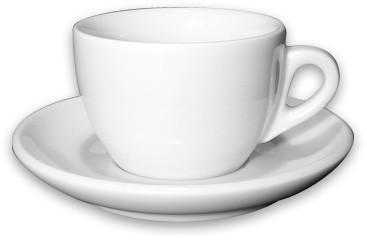 Ancap VERONA AP-32848, Кофейная пара для капучино, 260 мл