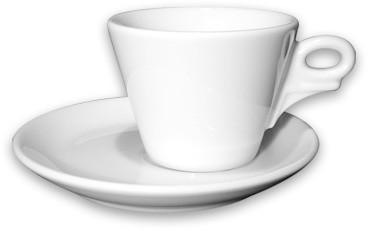 Ancap GIOTTO AP-24934, Кофейная пара для капучино, 180 мл