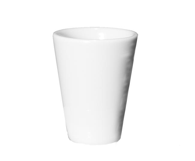 Ancap DEGUSTAZIONE AP-32642, Чашка для эспрессо без ручки, 65 мл