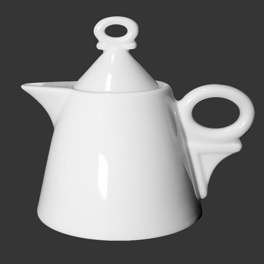 Ancap, GIOTTO AP-30530, Чайник фарфоровый заварочный, 350 мл