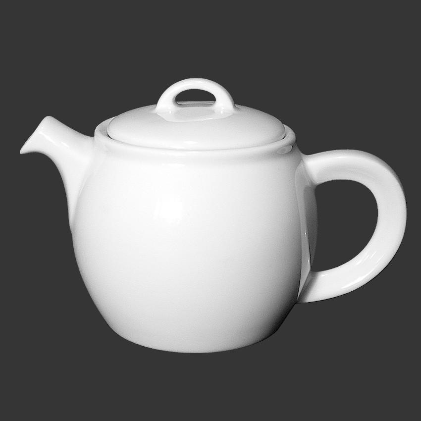 Ancap, EDEX AP-15952, Чайник фарфоровый заварочный, 350 мл
