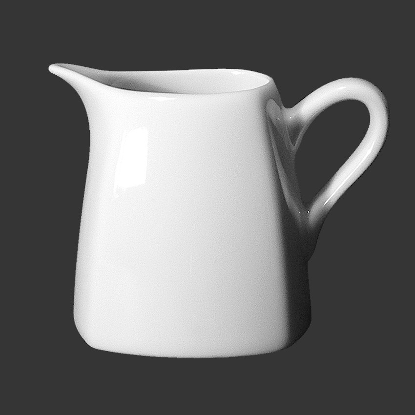 Ancap, OGGI AP-29007, Молочник фарфоровый, 180 мл
