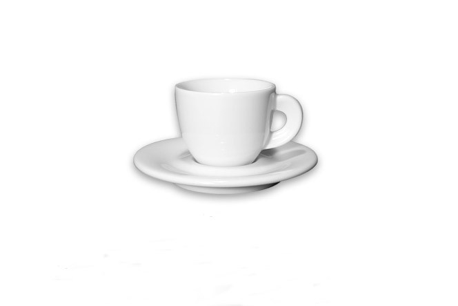 Ancap EDEX AP-14693, Кофейная пара для эспрессо, 60 мл