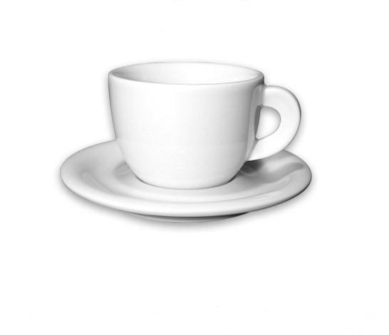 Ancap EDEX AP-14696, Кофейная пара для капучино, 190 мл