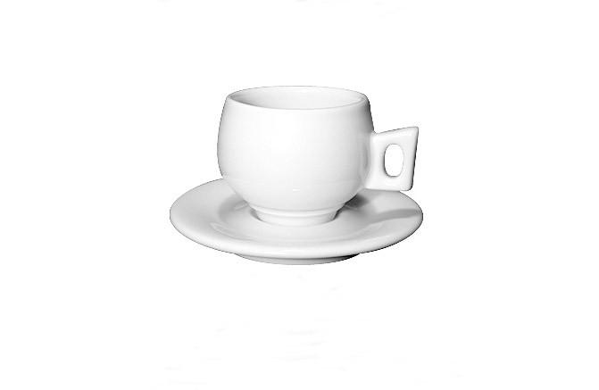 Ancap LIDO AP-29532, Кофейная пара для двойного эспрессо, 110 мл
