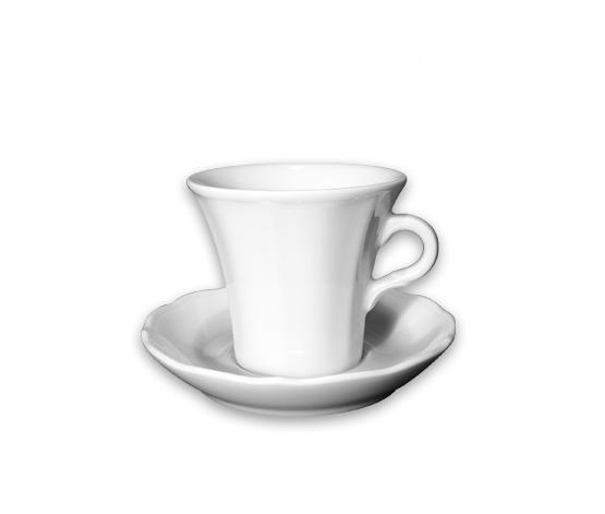 Ancap CLAUDIA AP-23361, Кофейная пара для латте, 230 мл