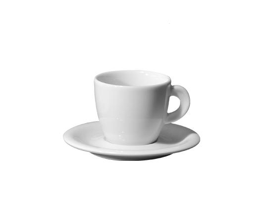 Ancap BARI AP-33549, Кофейная пара для капучино, 190 мл