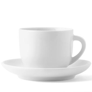 Ancap NEW YORK AP- 29472, Кофейная пара для капучино, 180 мл