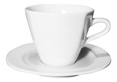 Ancap OGGI AP-24061, Кофейная пара для капучино, 200 мл