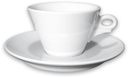 Ancap GIOTTO AP-28967, Кофейная пара для латте, 270 мл