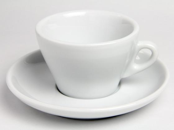 Ancap TORINO AP-15980, Кофейная пара для капучино, 150 мл