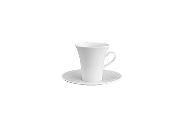 Ancap, VERONA VIVALDI AP-35970, Кофейная пара для капучино, 90 мл