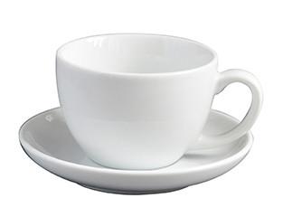 Ancap VERONA OPEN AP-36103, Кофейная пара для капучино, 260 мл
